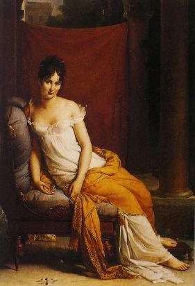 Фото модных платьев первой половины 19 века