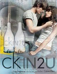 Плакат CKin2u