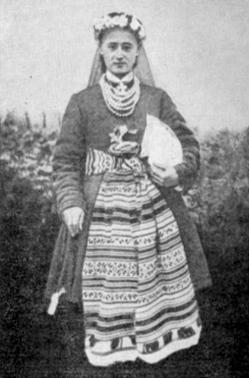 невеста-украинка